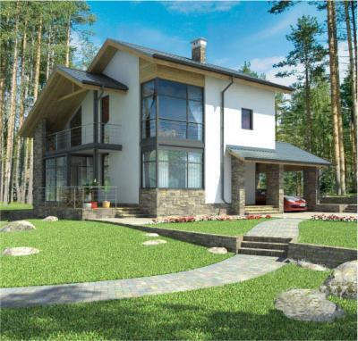 El boom de las casas prefabricadas